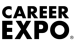 logo Career EXPO black RGB